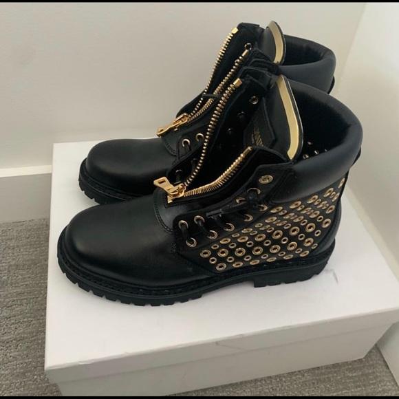 Balmain Shoes | Balmain Boots Women